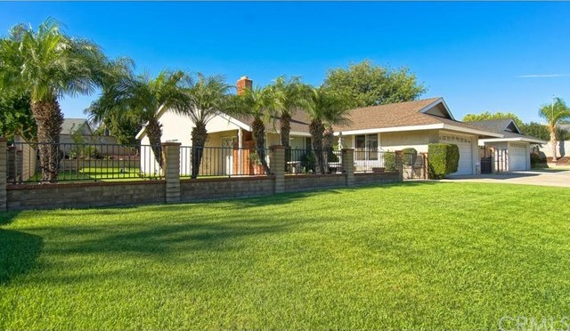 Closed | 4000 Rosebay Street Chino Hills, CA 91709 1