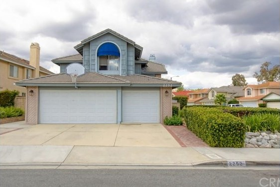 Closed | 2252 Hedgerow Lane Chino Hills, CA 91709 0