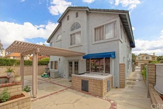 Closed   2252 Hedgerow Lane Chino Hills, CA 91709 29