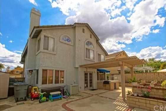 Closed   2252 Hedgerow Lane Chino Hills, CA 91709 30