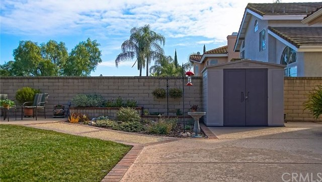 Closed | 2136 Camino Largo Drive Chino Hills, CA 91709 40