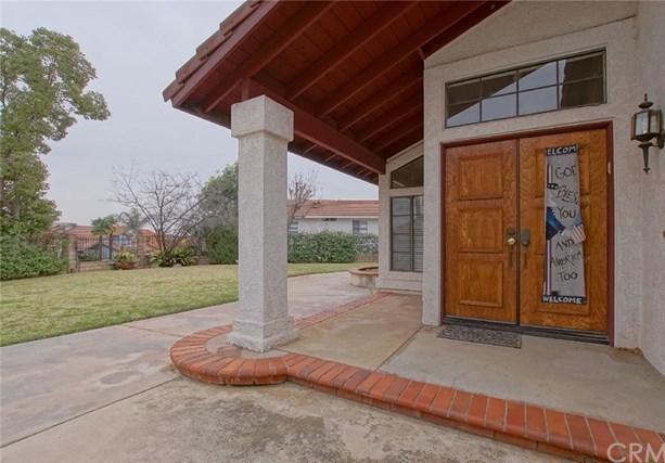 Closed | 3369 Royal Ridge Road Chino Hills, CA 91709 7