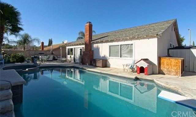 Closed | 3985 Hickory Lane Chino Hills, CA 91709 13