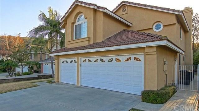Closed | 2323 Avenida Cabrillo Chino Hills, CA 91709 1