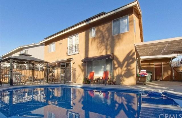 Closed | 14764 Foxwood Road Chino Hills, CA 91709 32