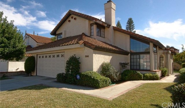 Closed   2949 Steeple Chase Drive Chino Hills, CA 91709 1