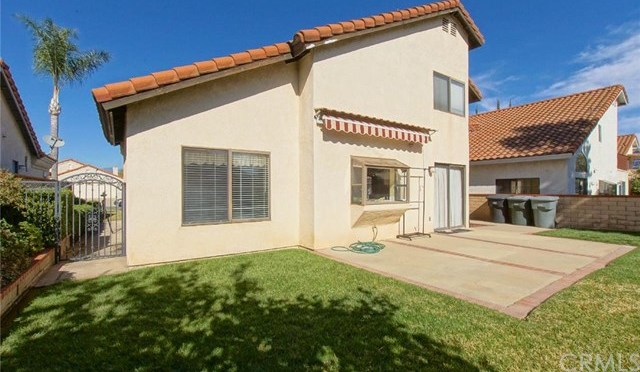 Closed   2949 Steeple Chase Drive Chino Hills, CA 91709 25