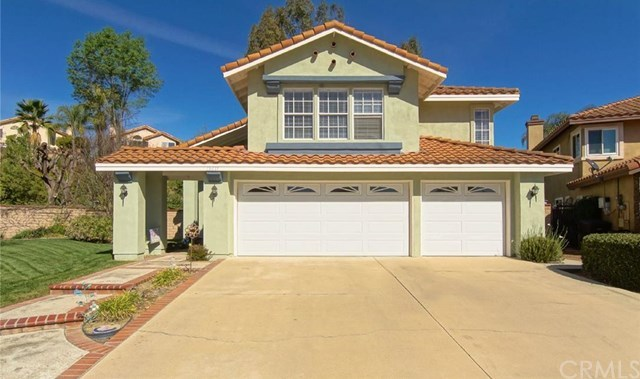 Closed | 13617 Palmetto Place Chino Hills, CA 91709 0