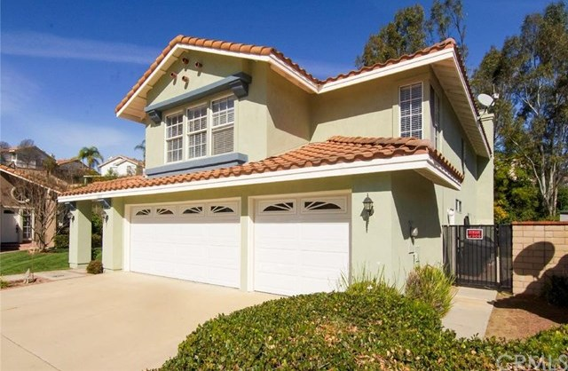 Closed | 13617 Palmetto Place Chino Hills, CA 91709 1
