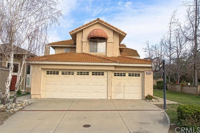 Closed | 14227 Parkside Court Chino Hills, CA 91709 0