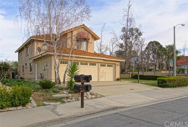 Closed | 14227 Parkside Court Chino Hills, CA 91709 1