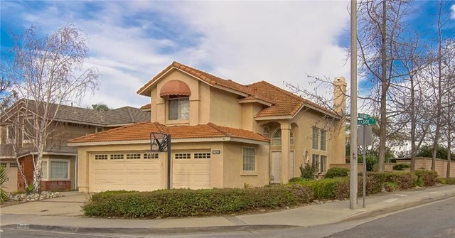 Closed | 14227 Parkside Court Chino Hills, CA 91709 2