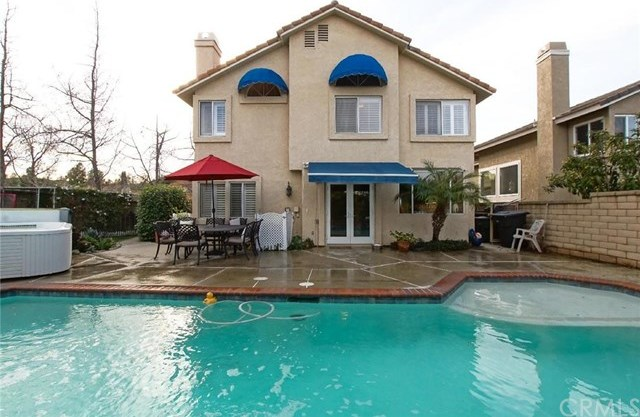 Closed | 14227 Parkside Court Chino Hills, CA 91709 34