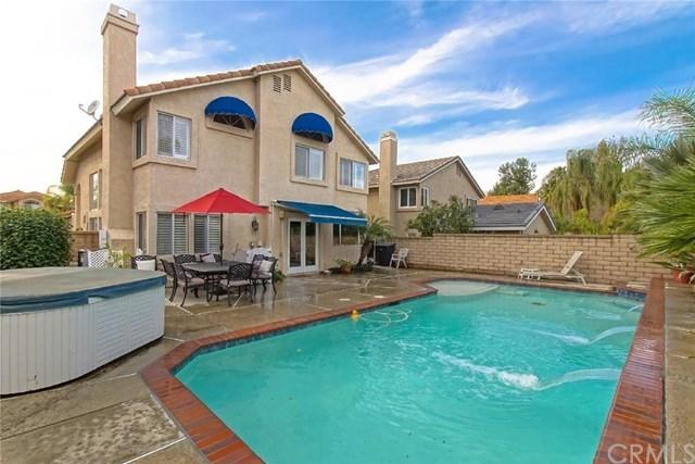 Closed | 14227 Parkside Court Chino Hills, CA 91709 35