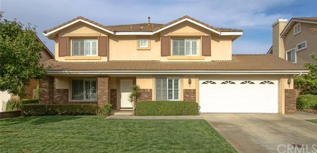 Closed | 16561 China Berry Court Chino Hills, CA 91709 0