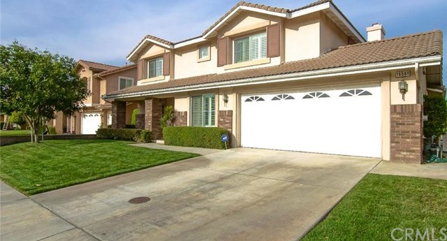 Closed | 16561 China Berry Court Chino Hills, CA 91709 1