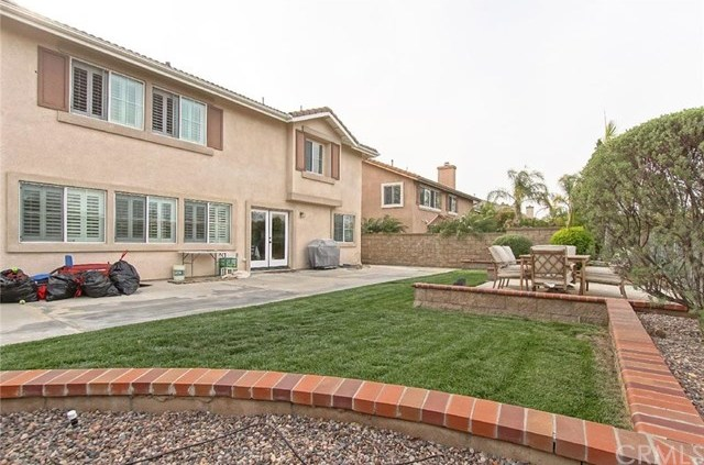 Closed | 16561 China Berry Court Chino Hills, CA 91709 31