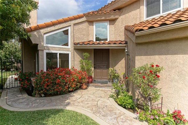 Closed | 13539 Pageantry Place Chino Hills, CA 91709 2