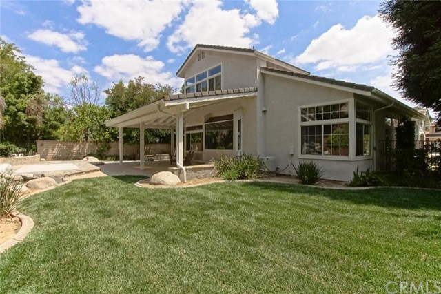 Closed | 14278 Alder Wood Lane Chino Hills, CA 91709 29