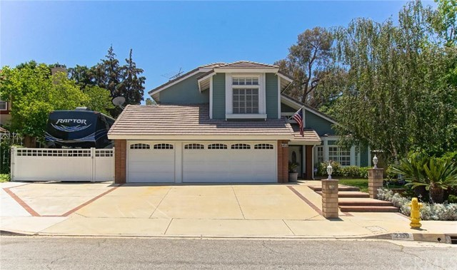 Closed | 2359 Spring Meadow Drive Chino Hills, CA 91709 0