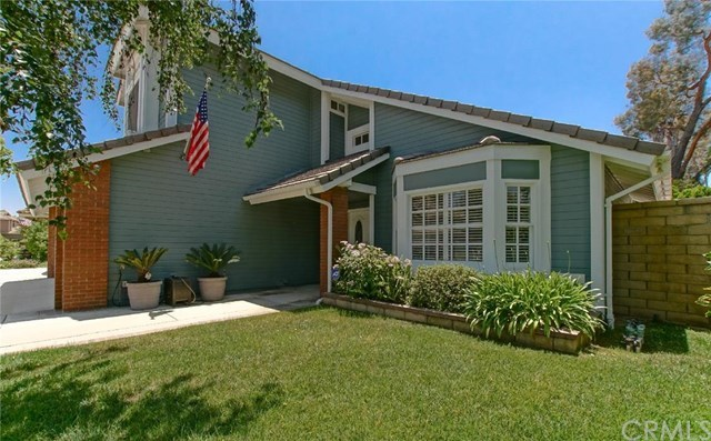 Closed | 2359 Spring Meadow Drive Chino Hills, CA 91709 1