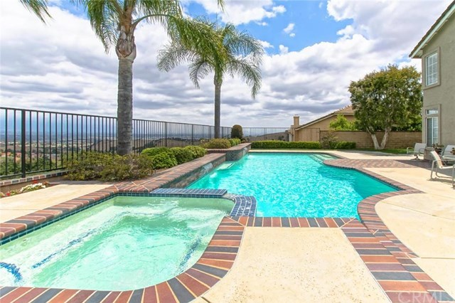 Closed | 15937 Ranch House Road Chino Hills, CA 91709 50