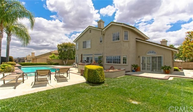 Closed | 15937 Ranch House Road Chino Hills, CA 91709 51