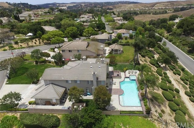 Closed | 15937 Ranch House Road Chino Hills, CA 91709 55