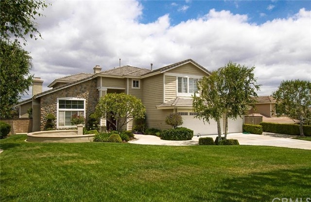 Closed | 15937 Ranch House Road Chino Hills, CA 91709 1