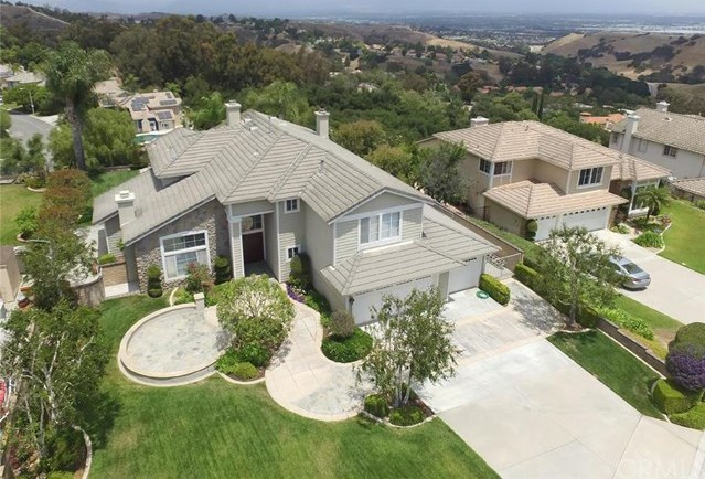 Closed | 15937 Ranch House Road Chino Hills, CA 91709 4