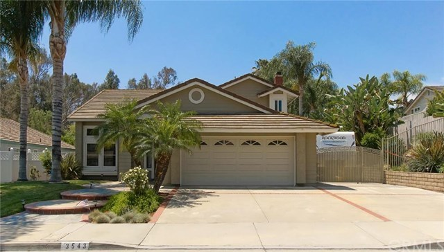 Closed | 3543 Hillsdale Ranch Road Chino Hills, CA 91709 0