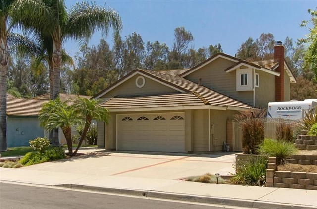 Closed | 3543 Hillsdale Ranch Road Chino Hills, CA 91709 1