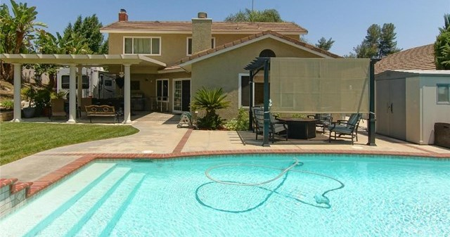Closed | 3543 Hillsdale Ranch Road Chino Hills, CA 91709 35