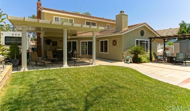 Closed | 3543 Hillsdale Ranch Road Chino Hills, CA 91709 36