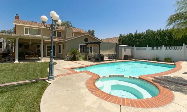 Closed | 3543 Hillsdale Ranch Road Chino Hills, CA 91709 39