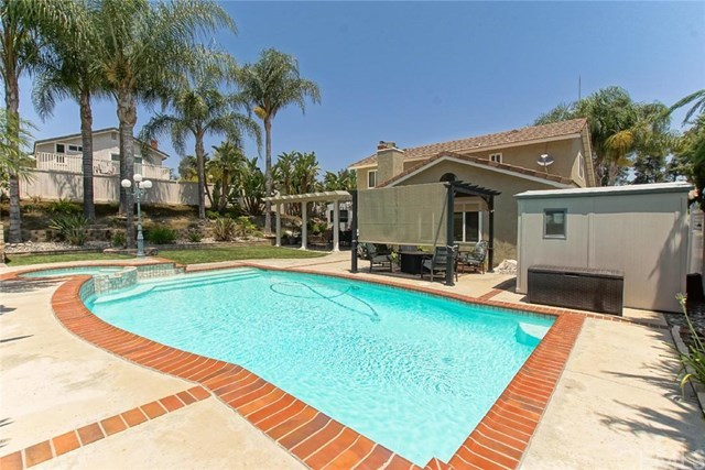 Closed | 3543 Hillsdale Ranch Road Chino Hills, CA 91709 40