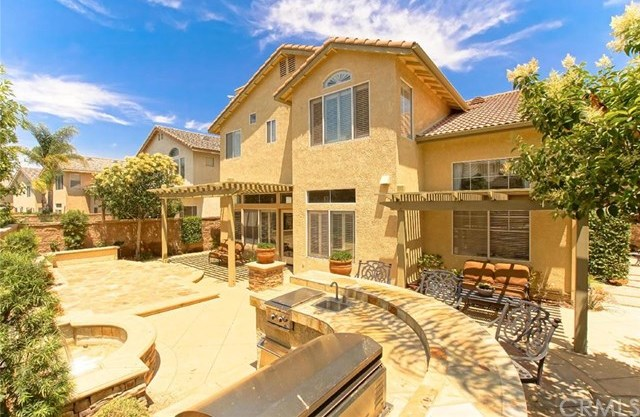 Closed | 5997 Natalie Road Chino Hills, CA 91709 37