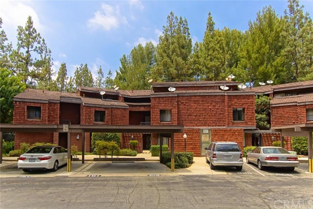 Closed | 338 S Prospectors Road #66 Diamond Bar, CA 91765 22