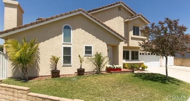 Closed | 5862 Ridgegate Drive Chino Hills, CA 91709 1