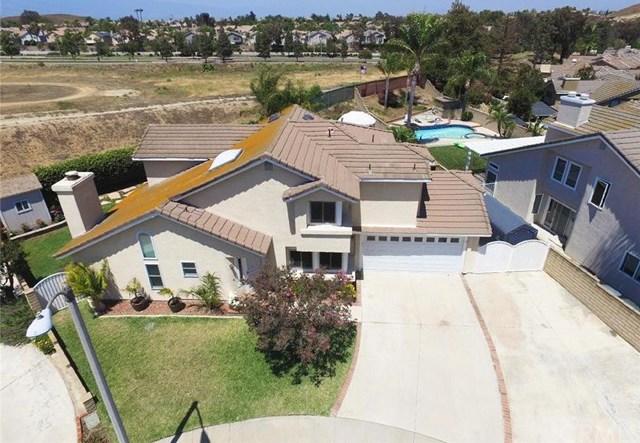 Closed | 5862 Ridgegate Drive Chino Hills, CA 91709 2