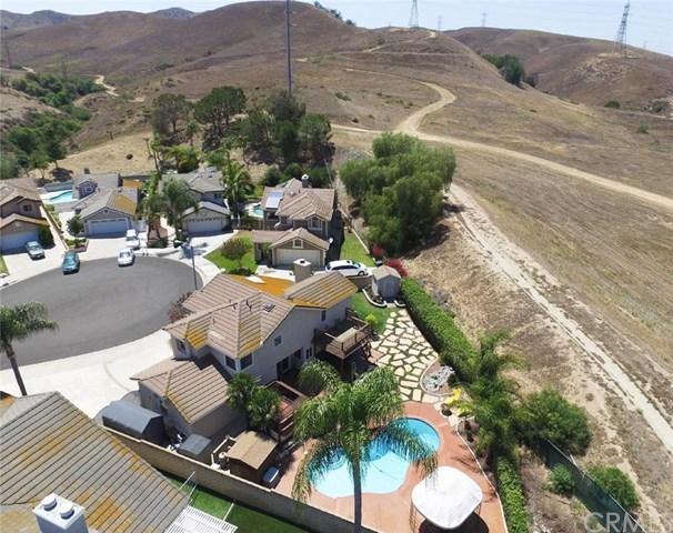 Closed | 5862 Ridgegate Drive Chino Hills, CA 91709 3