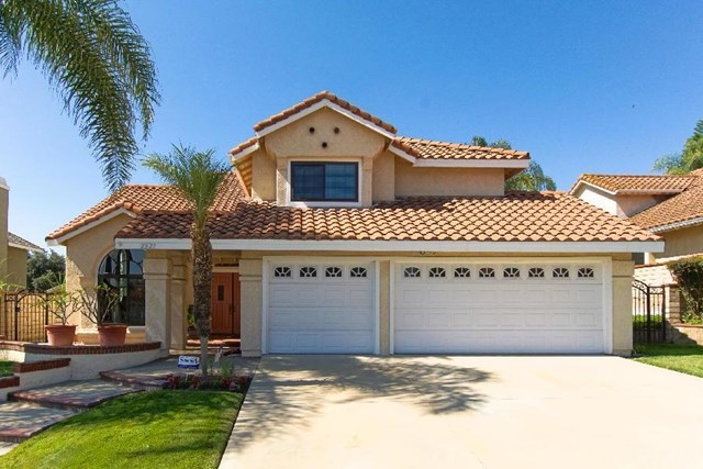 Closed | 2527 Olympic View Drive Chino Hills, CA 91709 0