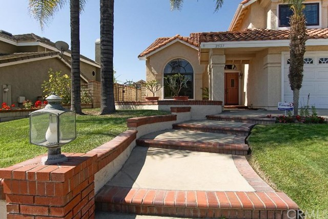 Closed | 2527 Olympic View Drive Chino Hills, CA 91709 2