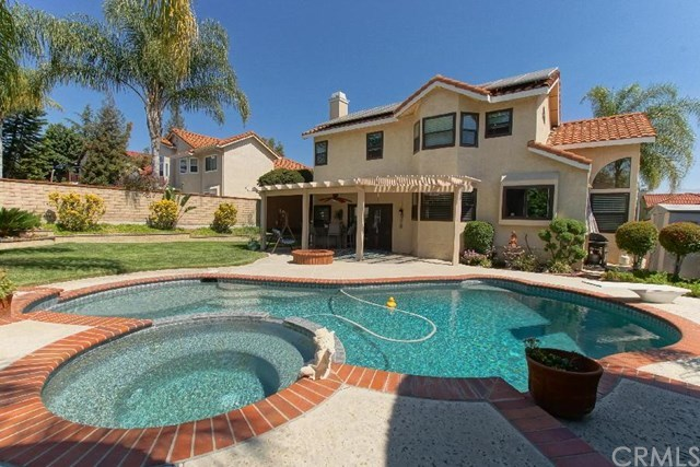 Closed | 2527 Olympic View Drive Chino Hills, CA 91709 36