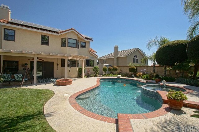 Closed | 2527 Olympic View Drive Chino Hills, CA 91709 37