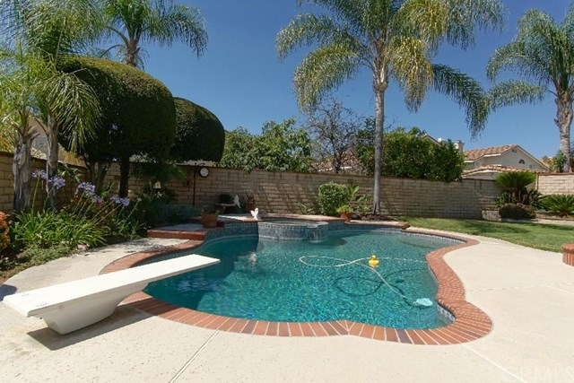 Closed | 2527 Olympic View Drive Chino Hills, CA 91709 38