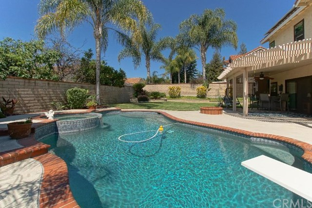 Closed | 2527 Olympic View Drive Chino Hills, CA 91709 39