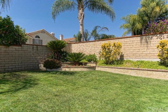 Closed | 2527 Olympic View Drive Chino Hills, CA 91709 41