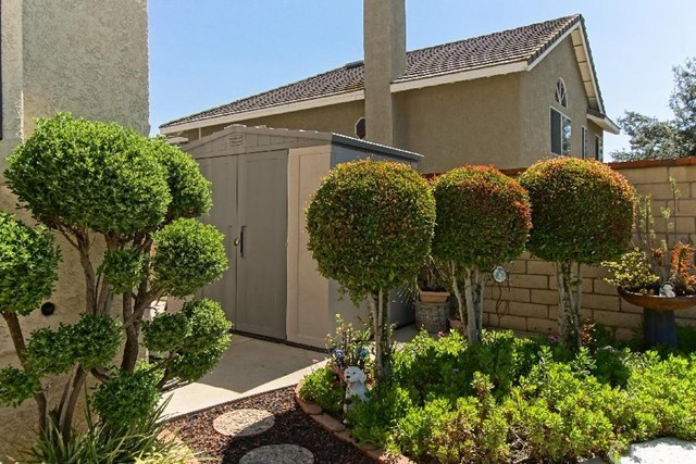 Closed | 2527 Olympic View Drive Chino Hills, CA 91709 43