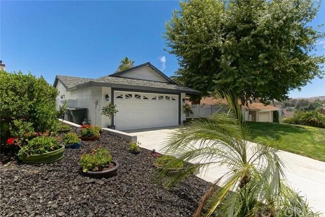 Closed | 15249 Aqueduct Lane Chino Hills, CA 91709 1